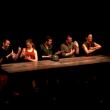 Théâtre LA GUERRE DE TROIE EN MOINS DE DEUX