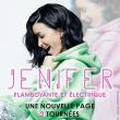 Concert JENIFER à Le Grand Quevilly @ Zénith de Rouen - Billets & Places