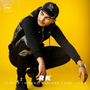 RK @ Ninkasi Gerland / Kao - LYON