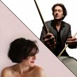 Concert MÉLANIE DAHAN 4TET + BENJAMIN SANZ 5TET à PARIS @ LE PAN PIPER - Billets & Places
