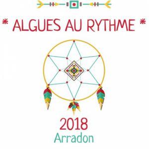 Festival Algues au Rythme à ARRADON @ Balvras - Billets & Places