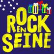 Festival ROCK EN SEINE 2018 - FORFAIT NOEL 3 JOURS