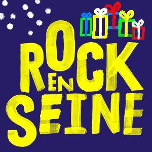 Festival ROCK EN SEINE 2018 - FORFAIT NOEL 3 JOURS à Saint-Cloud @ Domaine national de Saint-Cloud - Billets & Places