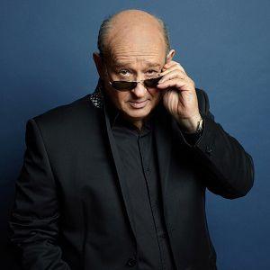 Michel Jonasz - Nouveau Spectacle
