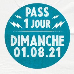 Festival Musicalarue 2021 - Dimanche