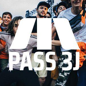 Marsatac 2020 - Pass 3J