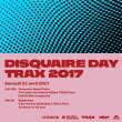 Concert DISQUAIRE DAY TRAX 2017 : BAJRAM BILI (LIVE) + YOU MAN (LIVE) à PARIS @ Badaboum - Billets & Places