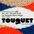 TOUQUET MUSIC BEACH FESTIVAL - PASS 2 JOURS