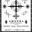 AMENRA en concert acoustique