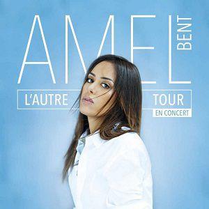 Amel Bent