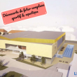 Découverte du Complexe Aquatique & Sportif Communautaire