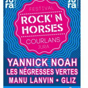 Festival Rock'n Horses 2020 - Pass 2 Jours