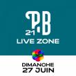 Festival LIVE ZONE : TRYO - ALAIN SOUCHON à BOURGES - Billets & Places