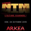 Concert SUPREME NTM à FLOIRAC @ ARKEA ARENA - Billets & Places