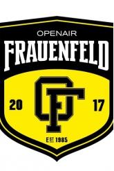 Openair Frauenfeld : Pass 1 Jour (Samedi)