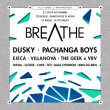 Festival BREATHE: DUSKY + EJECA + CONI + BASS SYNDROM à RAMONVILLE @ LE BIKINI - Billets & Places
