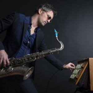Sylvain Rifflet « Troubadours » + 1Ère Partie