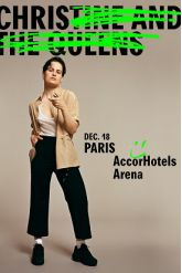 Billets Christine and the Queens - ACCORHOTELS ARENA