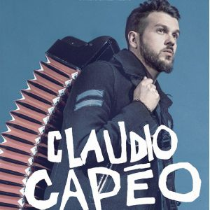 CLAUDIO CAPEO @ Zénith Arena  - LILLE