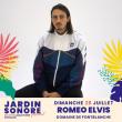 FESTIVAL JARDIN SONORE 2019 - ROMEO ELVIS
