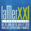 Salon LA MER XXL 2019 à NANTES @ Parc des Expositions de la Beaujoire - Nantes - Billets & Places