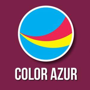 COLOR AZUR  @ BASE NATURE DE FREJUS - FRÉJUS