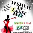 Spectacle Festival de danse Jazz