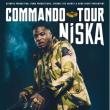 Concert NISKA à Nancy @ L'AUTRE CANAL - Billets & Places