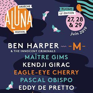 Ardeche Aluna Festival