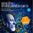 Concert REPAS NUITS ROMANTIQUES 2019 à SAINT PIERRE DE CURTILLE @  GRANGE BATELIERE HAUTECOMBE - Billets & Places