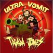 Concert ULTRA VOMIT + TAGADA JONES à DIJON  @ LA VAPEUR - Billets & Places