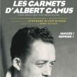Théâtre LES CARNETS D'ALBERT CAMUS