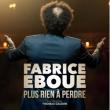Spectacle Fabrice Eboué à SAUSHEIM @ Espace Dollfus & Noack - Billets & Places