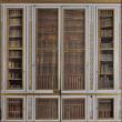 Visite guidée : Les bibliothèques