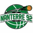 Carte ABONNEMENT BETCLIC ELITE 2021/2022 à NANTERRE @ Palais Des Sports de Nanterre - Billets & Places