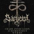 Soirée Sargeist + Chaos Invocation + Acrimonious + Wyrms