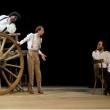 Théâtre LE ROMAN DE M. MOLIERE à LA MEILLERAIE TILLAY @ Salle Mooréa - Billets & Places