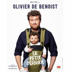 Olivier De Benoist « Le Petit Dernier »