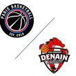 Match 20/21 - J24 - PARIS BASKETBALL / DENAIN @ Halle Georges Carpentier - Billets & Places