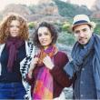 Concert JOULIK à Paris @ Les Trois Baudets - Billets & Places