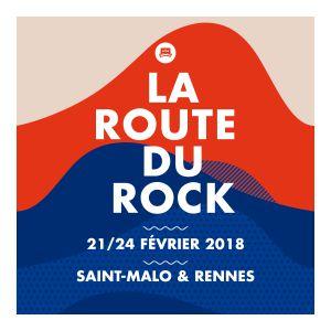 LA ROUTE DU ROCK - COLLECTION HIVER - VENDREDI 23 FÉVRIER @ La Nouvelle Vague - Saint Malo