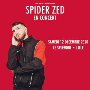 Spider Zed