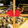 """EXCLU WEB - CADEAU """"Journée à Cobac Parc + Aqua'Fun Park"""" à LANHELIN - Billets & Places"""