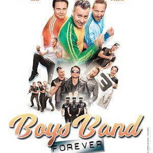 BOYS BAND FOREVER @ Théâtre Sébastopol - LILLE