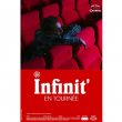 Concert INFINIT'  à MONTPELLIER @ L'Antirouille - Billets & Places