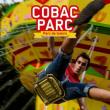 BILLET COBAC PARC 2020 à  LANHELIN - Billets & Places