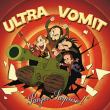 Concert ULTRA VOMIT + 1ÈRE PARTIE