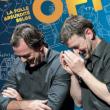 """Spectacle """"Spin Off"""" à Dijon @ THEATRE DES FEUILLANTS - Billets & Places"""
