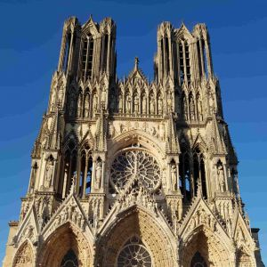 Reims Day Tour