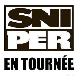 SNIPER @ Le Splendid - Lille